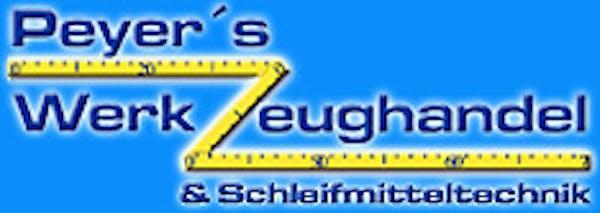 Logo von Peyer´s Werkzeughandel & Schleifmitteltechnik