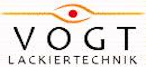 Logo von Vogt Lackiertechnik GmbH