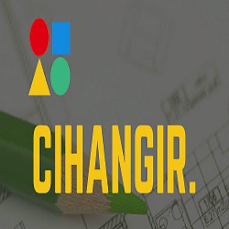 Logo von Cihangir Maler und Lackierer