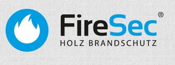 Logo von Holz- Brüner GmbH - FireSec Holz Brandschutz