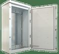 Standard Aluminium-Schaltschrank