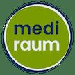 Logo von mediraum design GmbH
