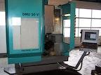 DMG DMU 50 V