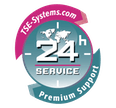 Logo von TSE Systems GmbH