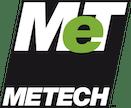 Logo von Metech Metallverarbeitungs-GmbH