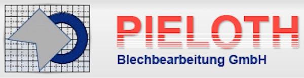 Logo von Pieloth Blechbearbeitung GmbH