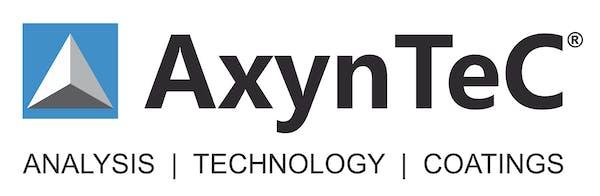 Logo von AxynTeC Dünnschichttechnik GmbH