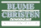 Logo von Blume und Christen Partnerschaft mbB