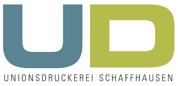 Logo von Unionsdruckerei AG