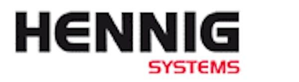 Logo von HENNIG Systems GmbH Feinwerktechnik und Maschinenbau