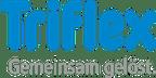 Logo von Triflex GmbH & Co. KG Der Spezialist für Flüssigabdichtungen und Kaltplastiken