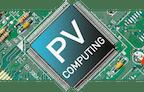 Logo von PV Computing UG (haftungsbeschränkt)