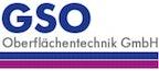 Logo von GSO Oberflächentechnik GmbH