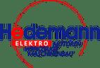 Logo von Hedemann Elektromaschinenbau GmbH & Co. KG