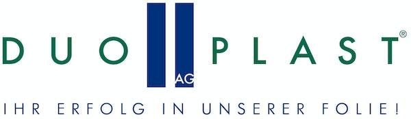 Logo von DUO PLAST AG
