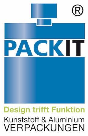 Logo von PACKIT GmbH