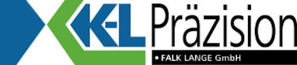 Logo von K-L Präzision Falk Lange GmbH