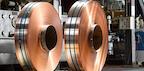 Kupfer-Aluminium-Verbund