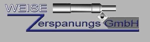 Logo von Weise Zerspanungs GmbH