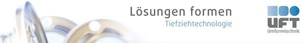 Logo von UFT Produktion GmbH