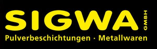 Logo von Sigwa GmbH