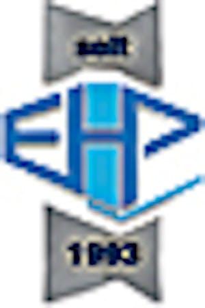 Logo von EHP Blechbearbeitungsmaschinen GmbH