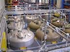 Tanklager & Rohrleitungen