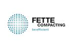 Logo von Fette Compacting GmbH