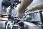 Werkzeugwechsel CNC-Zerspanung