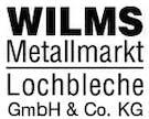 Logo von Wilms Metallmarkt Lochbleche GmbH & Co KG