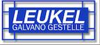 Logo von Leukel Galvano Gestelle