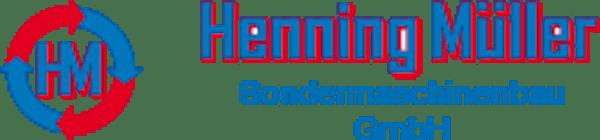 Logo von Henning Müller Sondermaschinenbau GmbH