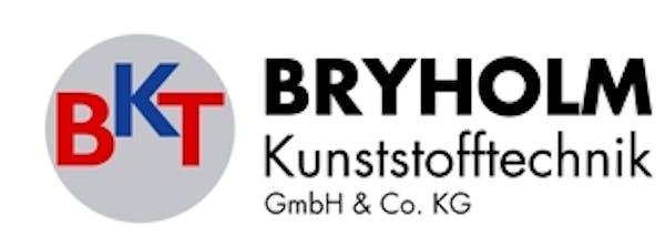 Logo von Bryholm Kunststofftechnik GmbH