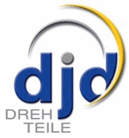 Logo von DJD Drehteile J. Duffner GmbH