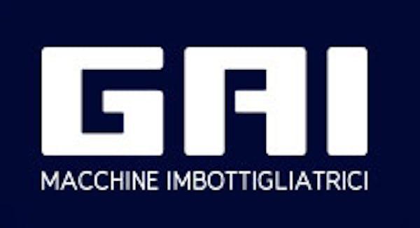 Logo von GAI MACCHINE IMBOTTIGLIATRICI SPA