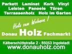 Logo von Donau-Holz-Fachmarkt GmbH