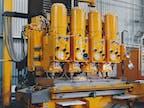 Lacke für den Maschinen- und Anlagenbau