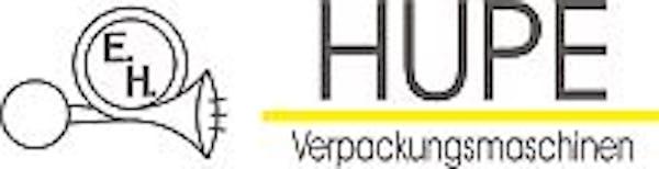 Logo von Hupe Verpackungsmaschinen Inh. Erich Hupe