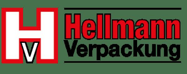 Logo von Hellmann Verpackung Inh. Joachim Hellmann