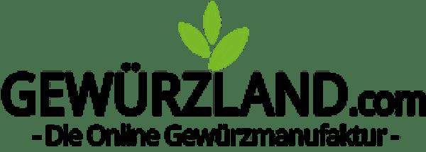 Logo von Gewürzland GmbH