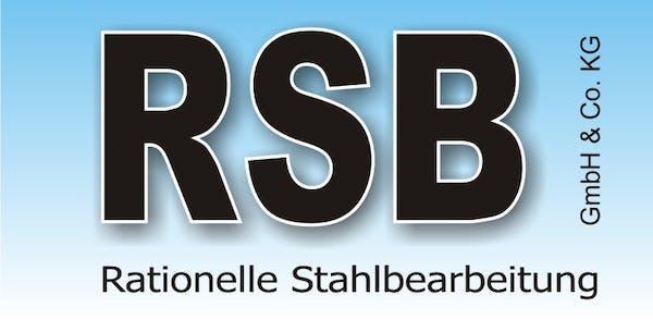 Logo von RSB Rationelle Stahlbearbeitung GmbH & Co KG