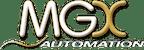 Logo von MGX Automation GmbH