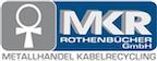 Logo von MKR-Rothenbücher GmbH