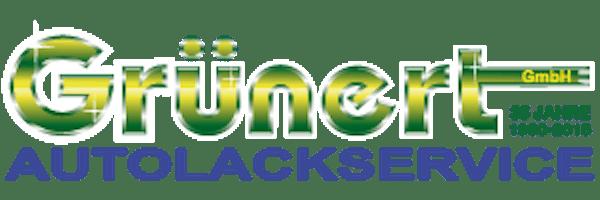 Logo von Autolack-Service Grünert GmbH
