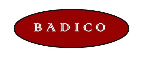 Logo von BADICO Trading GmbH