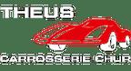Logo von Carrosserie Theus & Co