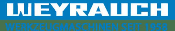 Logo von Weyrauch GmbH & Co KG