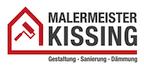 Logo von Maler- und Lackierermeister Frank Kissing
