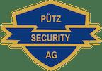 Logo von Pütz Security AG