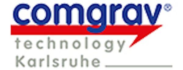 Logo von comgrav technology GmbH & Co. KG